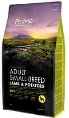 Profine Adult Small Lamb & Potatoes 8kg