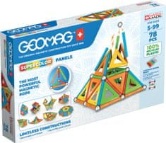 Geomag Supercolor recycled 78