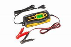 PowerPlus POWX4203 - Automatická nabíječka baterií 70W / 4A / 120Ah