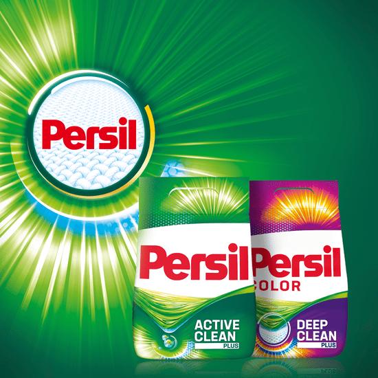 Persil prašek Freshness by Silan, 85 pranj BOX