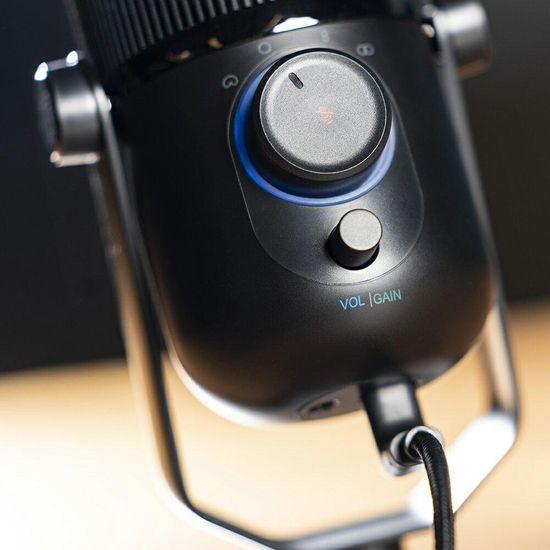 Jlab TALK Microphone