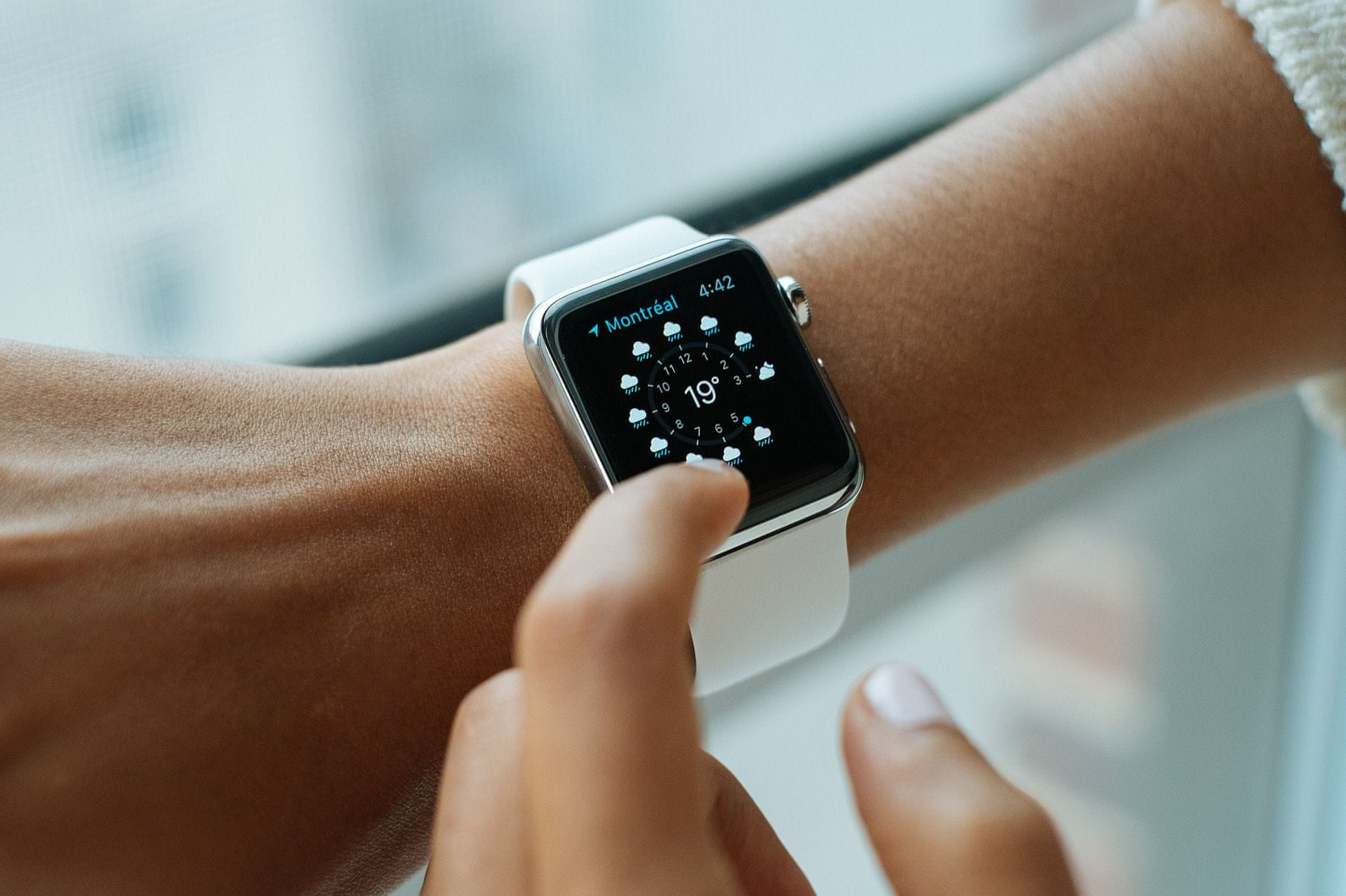 Ako vybrať smart hodinky