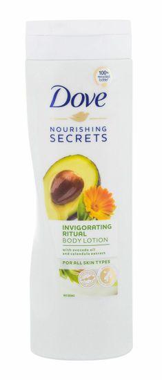Dove 400ml nourishing secrets invigorating ritual