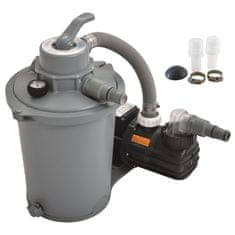 Master písková filtrace Expert - průtok 6.813 l/h