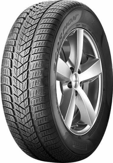 Pirelli zimske gume 215/70R16 104H XL SUV Scorpion Winter m+s