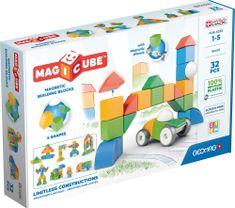 Geomag Magicube Shapes 32
