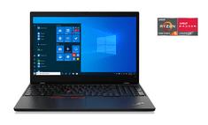 Lenovo Thinkpad L15 G2 prenosnik, AMD Ryzen 5 4500U, 39.6 cm FHD, 16GB, 512GB SSD, W10P (20U70030SC)
