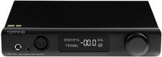 Topping DX7 Pro, čierna