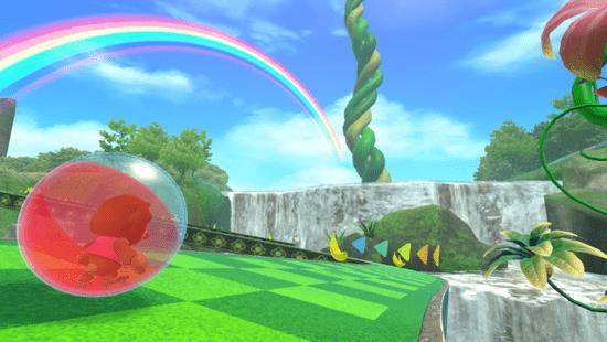 Sega Super Monkey Ball: Banana Mania - Launch Edition (Nintendo Switch)