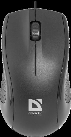 Defender optična miška Optimum MB-160