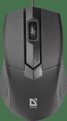 Defender optična miška Optimum MB-270