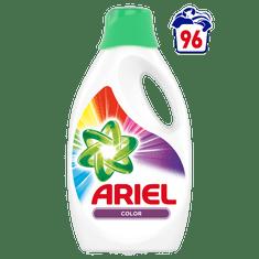 Ariel Color Reveal tekoči detergent 5.28 l, 96 pranj