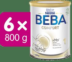 BEBA COMFORT 1 HM-O (6x800 g)