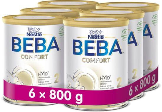 BEBA COMFORT 2 HM-O (6x800 g)