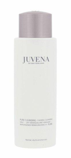 Juvena 200ml pure cleansing, čisticí mléko