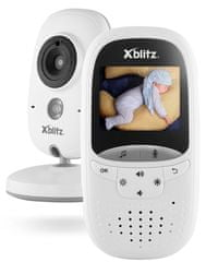 XBlitz niania elektroniczna Kinder Lite