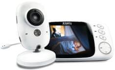 XBlitz niania elektroniczna baby monitor Kinder