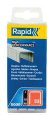 Rapid High Performance sponke, 53/10 mm, 5000 ks