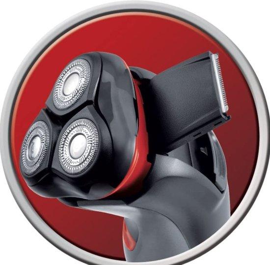 REMINGTON PR1350 PowerSeries Aqua Plus Körkéses borotva
