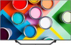 Hisense 50A7GQ Ultra HD televizor, Smart TV