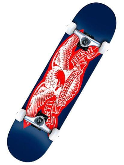 Antifer Skate komplet ANTIHERO TEAM COPIER EAGLE 7.75