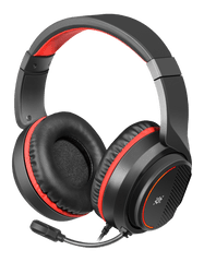 Defender gaming slušalke Apex Pro, črni, 7.1 prostorski zvok, 1.8 m kabel