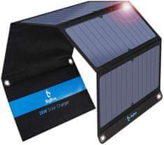 BigBlue Solar 28W solární nabíječka