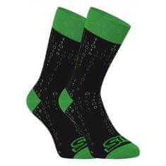 Styx Veselé ponožky vysoké art kód (H1152) - velikost XL