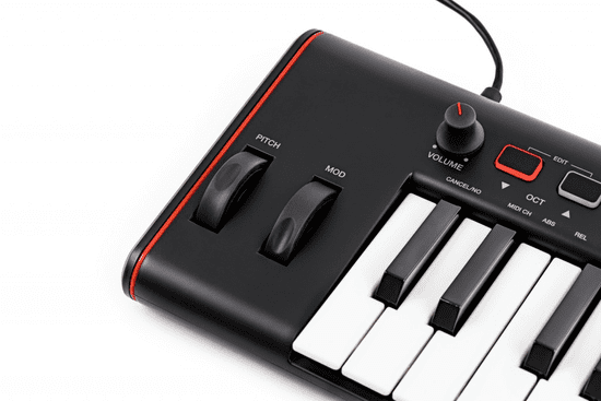IK Multimedia iRig Keys 2