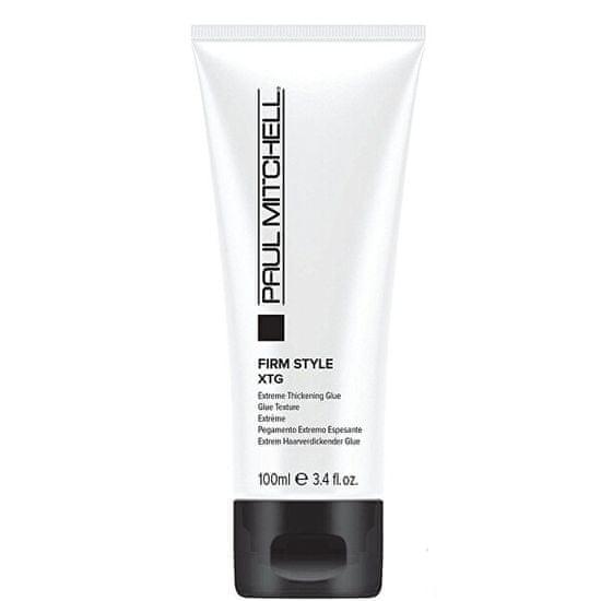 Paul Mitchell Izredno močna utrjevalna Firm Style (XTG Extreme Thickening Glue) 100 ml