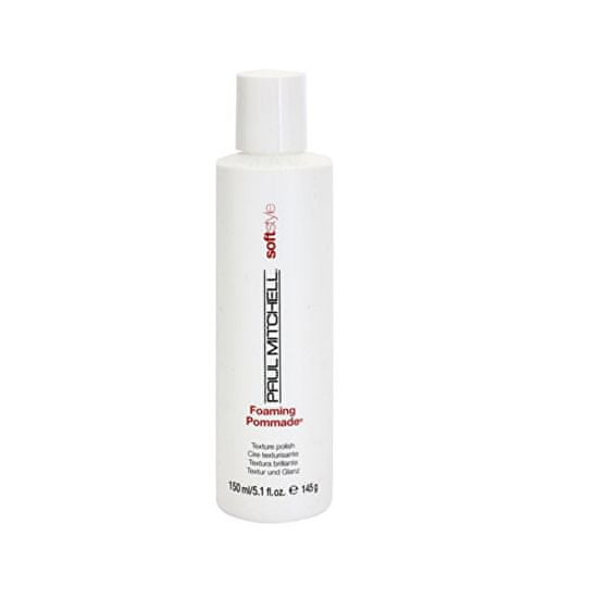 Paul Mitchell Smoothing Fluid for Strong haj Soft Style (Foaming Pomade)