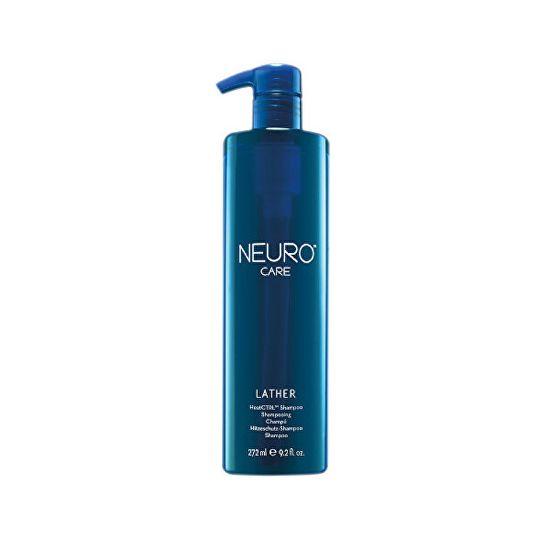 Paul Mitchell Neuro Care Lather (HeatCTRL Shampoo)