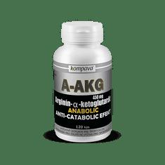 Kompava Arginín A-AKG