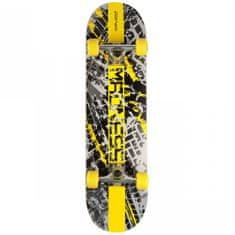 SVX Skateboard Madness S-137
