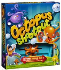 Spin Master otroška družabna igra Octopus