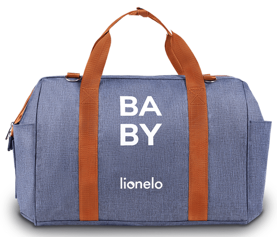 Lionelo previjalna torba za otroški voziček