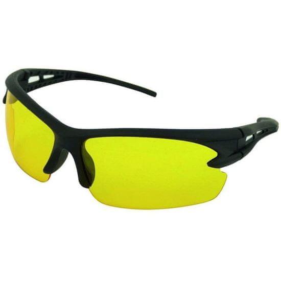 CarPoint Brýle Night Vision pro řidiče - do mlhy / do snížené viditelnosti / do tmy / proti oslnění