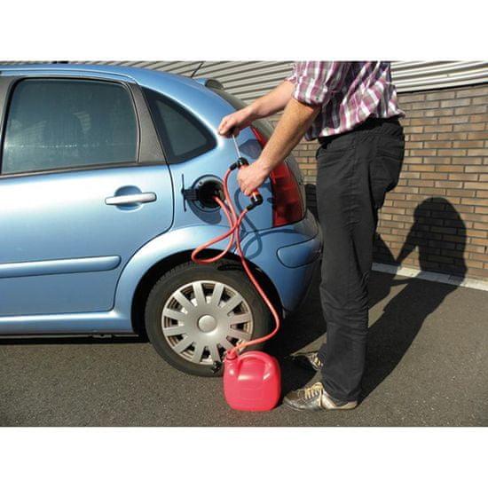 CarPoint Ruční pumpa na výměnu oleje / přečerpávání nafty