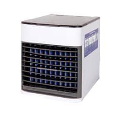 Linder Exclusiv LEX Klimatyzator przenośny mini klimatyzacja 3w1