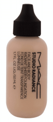 MAC 50ml studio radiance face and body radiant sheer