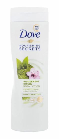Dove 400ml nourishing secrets awakening ritual, tělové mléko