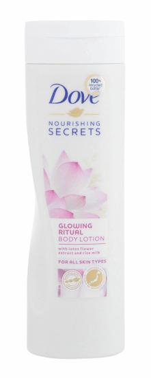 Dove 250ml nourishing secrets glowing ritual, tělové mléko