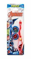 MARVEL 2ks avengers toothbrush, zubní kartáček