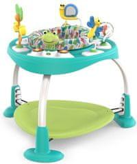 Bright Starts Aktivní centrum 2v1 Bounce Bounce Baby 6m + do 11 kg
