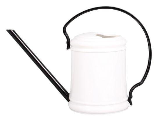 Ceramicus Konvička EMANUELA bílá 1,3 l