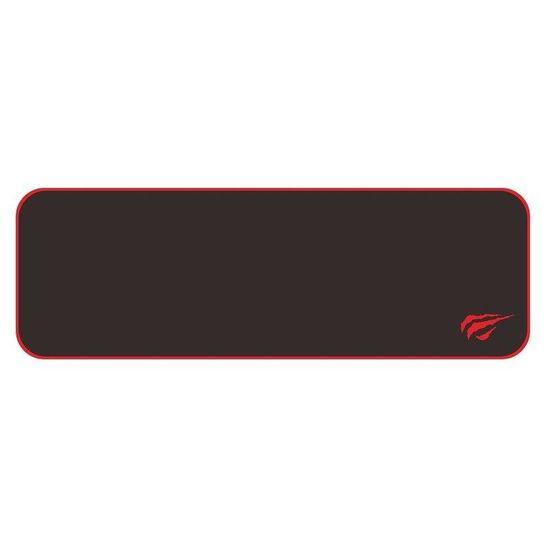 Havit Gamenote MP830 gaming podloga za miško, 90x30 cm, črna