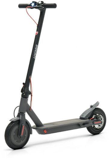 Ducati Hulajnoga PRO-I BLACK