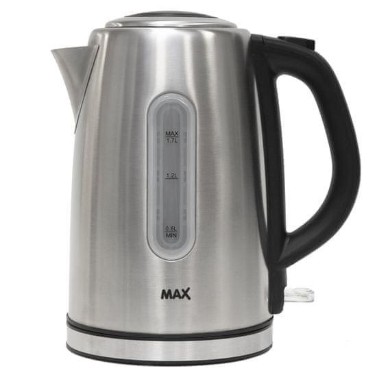 MAX Rýchlovarná kanvica Max MWK1701