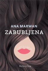 Ana Marwan: Zabubljena, trda vezava
