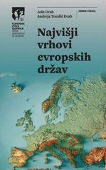 Jože Drab, Andreja Tomšič Drab: Najvišji vrhovi evropskih držav, mehka vezava